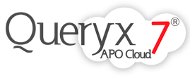 Queryx 7 APO Cloud